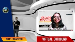 outbound virtual online murah untuk perusahaan di jakarta