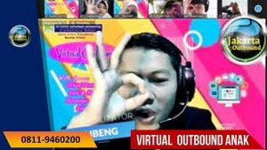 virtual outbound anak sekolah murah di jakarta