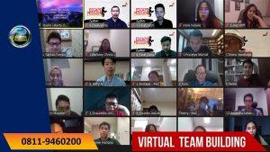 virtual event team building murah