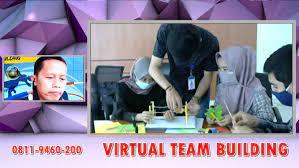 Virtual Outbound Training Dan Team Building Online
