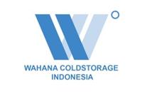 logo wahana coldstorage indonesia outbound