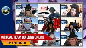 virtual event team building online murah untuk perusahaan