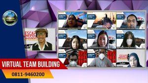 virtual team building online murah di jakarta untuk karyawan perusahaan